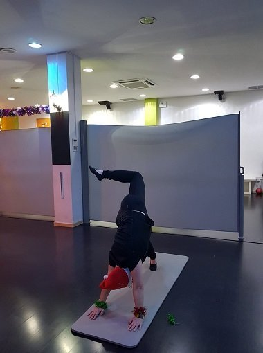 Pilates en Zaragoza - Centro Daniela Goitre