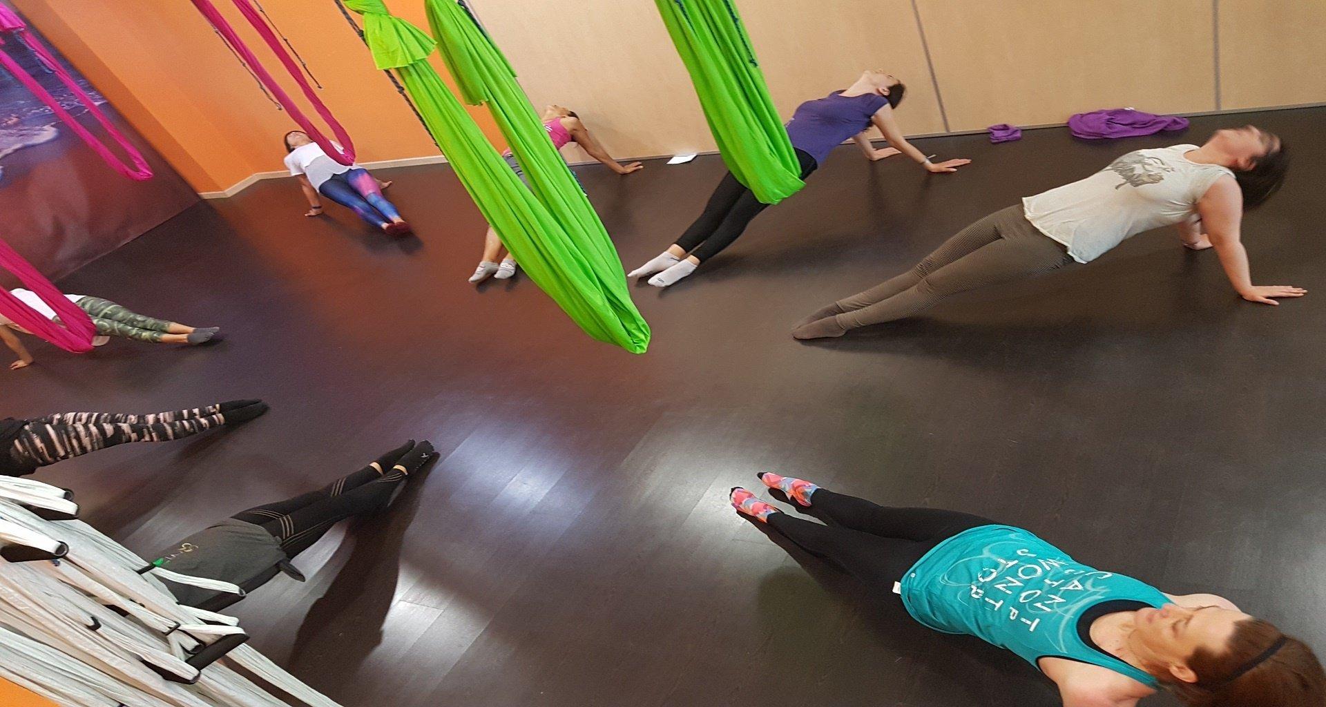 Centro Daniela Goitre - Pilates Zaragoza